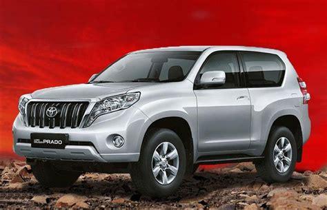 Toyota Tx Toyota Prado 2 7l Tx Price In Pakistan New Model Specs