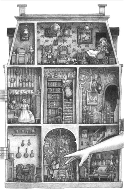 The Doll house | The Doll People Wiki | FANDOM powered by