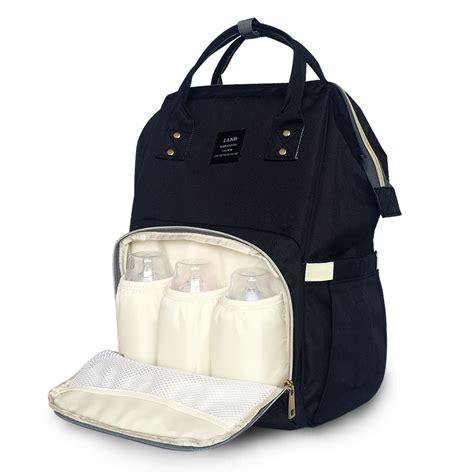 Baby Bag Travelling Baby Bag Large upgrate land bag maternity mappy bag brand large capacity mummy baby bag travel backpack