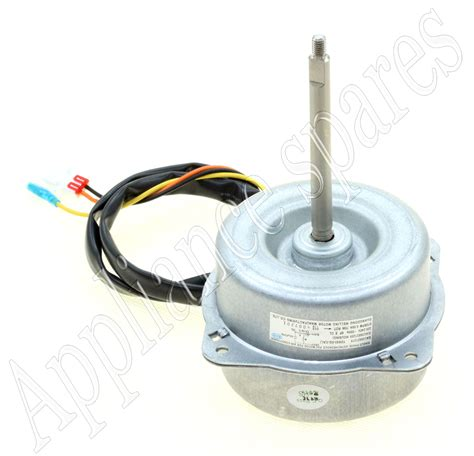 ac condenser fan motor lg aircon condensor fan motor 220v 55w lategan and