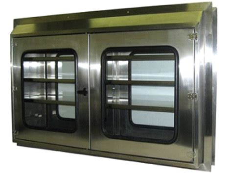 stainless steel pass through cabinet stainless steel cleanroom pass through cabinet suppliers