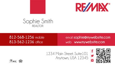 remax business cards templates remax business cards 14 remax business cards template 14