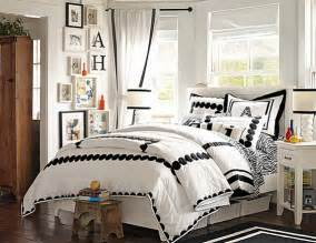 Bedroom Ideas With Black And White Bedding Bedding For Black And White Bedding