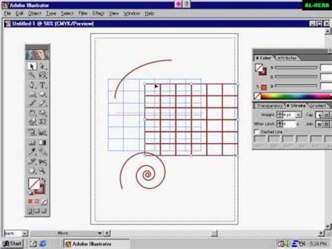 illustrator tutorial bangla adobe illustrator object2 bangla tutorial youtube