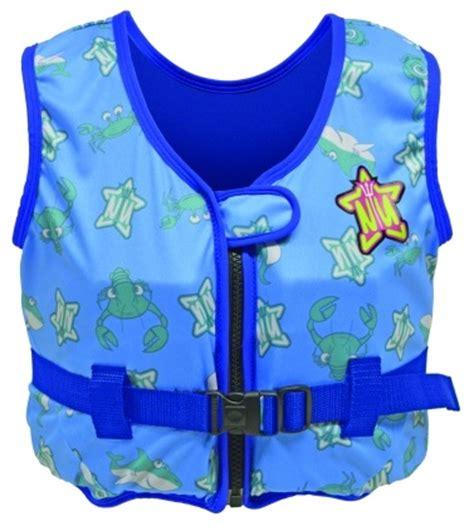 reddingsvest kind 1 jaar kinderzwemvest zwemvest drijfvest voor jongens