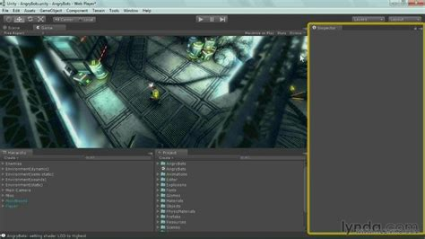 unity tutorial series دانلود unity 3d tutorial series دوره های آموزشی یونیتی