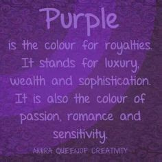 Quotes About The Color Purple Quotesgram