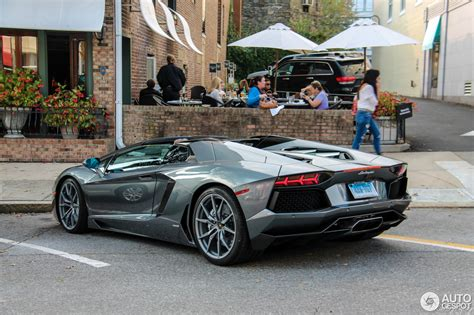 lamborghini aventador lp700 4 roadster 23 november 2016 autogespot lamborghini aventador lp700 4 roadster 23 november 2016 autogespot