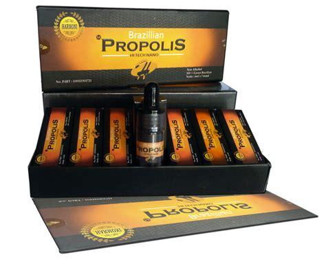 Propolis Hi Tech Nano Harmoni harmoni propolis hi tech nano