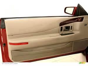 Cadillac Door Panels Cadillac Door Panel El Dorado