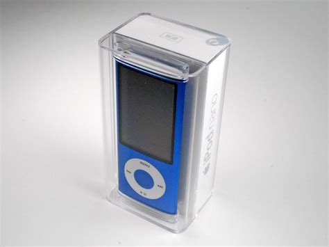 The Office Signed Ipod Nano by Ipod Nano 5th Generation Teardown Ifixit
