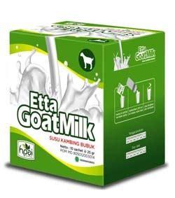 Albimah Original 25 Kapsul Herbal Maag kambing etta goat milk hpai jual egm hni garansi original herbal kualitas premium asli