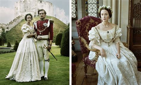 film young queen victoria perioddramas com cheerful weather for the wedding top