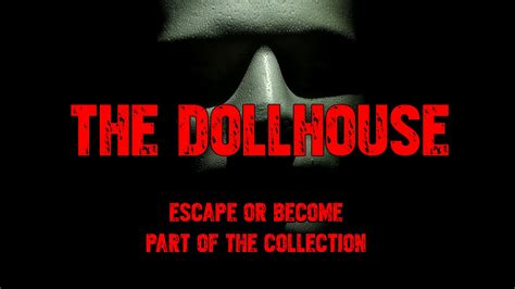 dollhouse escape room the panic room gravesend the dollhouse the logic escapes me