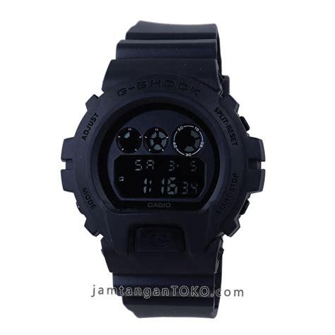 Bm Ori gambar jam tangan g shock ori bm dw6900bb 1 fullblack