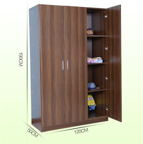Portable Wood Wardrobe Closet Assemble Plastic Portable Wardrobe Closet Wooden Wardrobe
