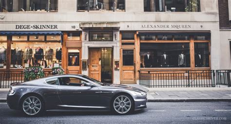Casino Royale Aston Martin Dbs by Brotherly Bond Why I Bought The Casino Royale Aston