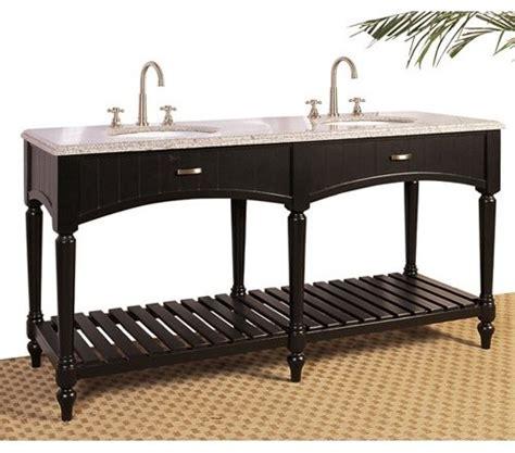 Solomon Vanity solomon sink bathroom vanity contemporary bathroom vanities and sink consoles by