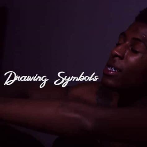 Drawing Symbols Nba Youngboy drawing symbols nba youngboy wavwax official site