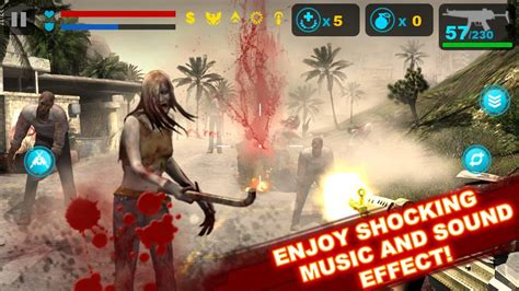 mod game zombie frontier zombie frontier android apps on google play