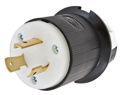 lock spec hubbell hbl2321 insulgrip spec grade ground twist locking