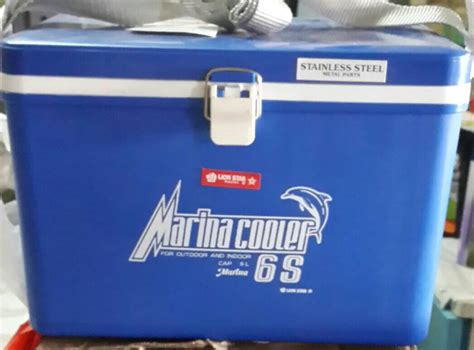 Marina Box 35 jual marina cooler box 6s box es fuoco