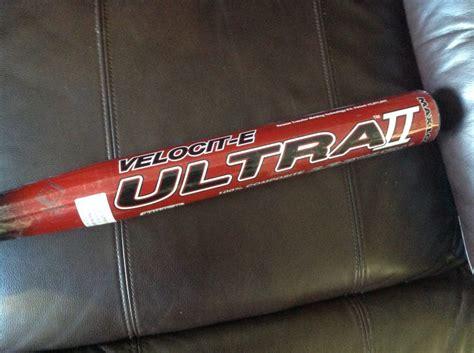 preguntas ultra hot bat de softbol miken ultra ii maxload 34 x 28 oz hot
