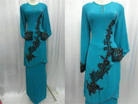Baju Raya Eksklusif cenderakasih boutique baju kurung eksklusif raya edisi 27 rm210 sold out