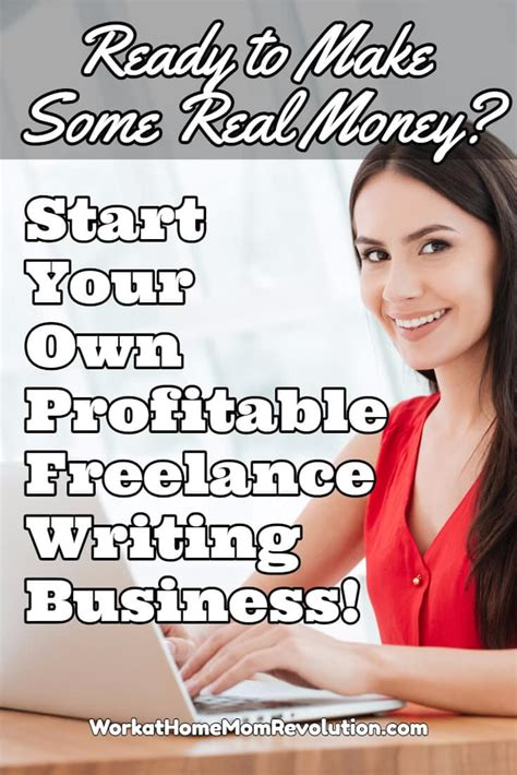starting your career as a freelance writer books start a lucrative freelance writing business from home