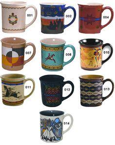 salmon native american design mug by brainburst i love love pendleton on pinterest blanket wool and mid