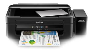 Color Photo Printer Price In India L L