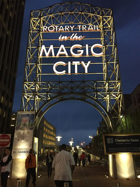 the magical city magical 1405924098 rotary trail opens in downtown quot magic city quot wbhm 90 3