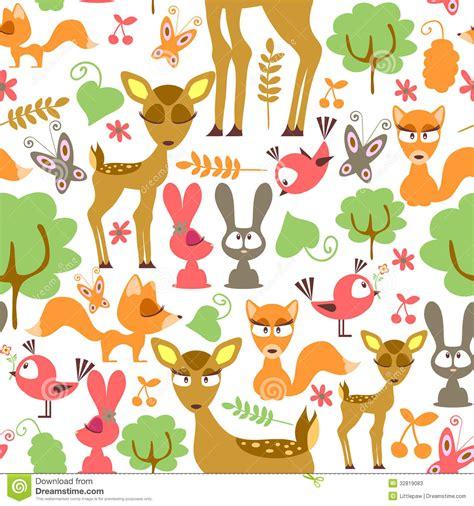 cute animal pattern background cute animals patterns wallpaper
