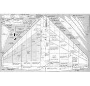 Homemade RC Airplane Design Plans