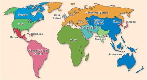middle east map world word map types photos