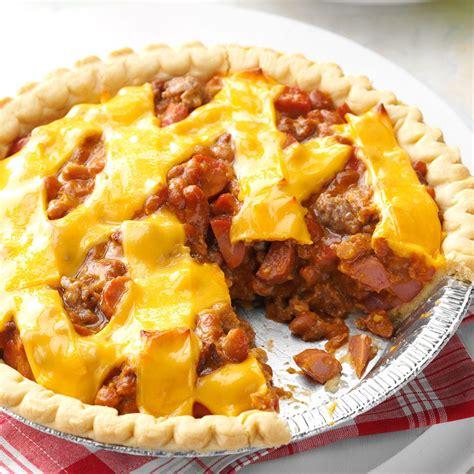 dog pie recipe taste of home