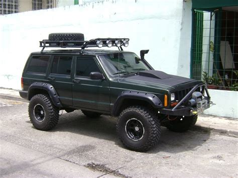 Jeep Roof Roof Rack For Jeep Smalltowndjs