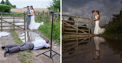 10 wedding photographers show what it takes to make that