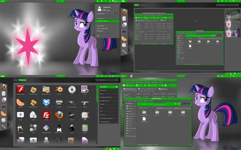 gnome themes more g33kponiez green gnome 3 2 theme by hopskocz on deviantart
