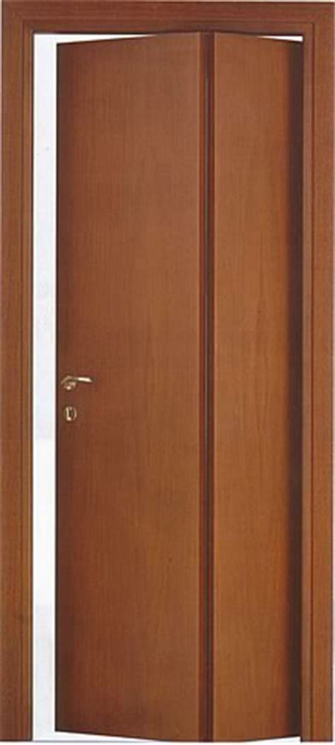 porta a porta porta a libro asimmetrica