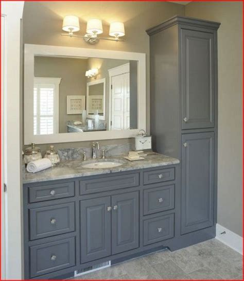 bathroom cabinet ideas 25 best ideas about bathroom vanities on