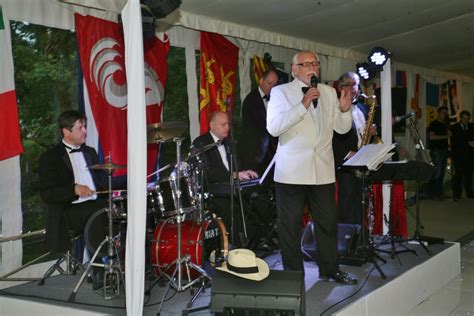 swing and jazz swing and jazz band viva live music