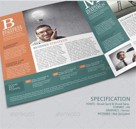 newsletter ideas by blogankids graphicriver