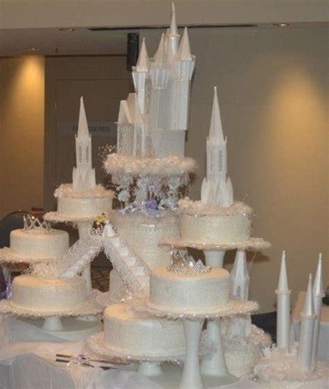 Hochzeitstorte Schloss by Castle Wedding Cake Wedding Cakes Fairytale