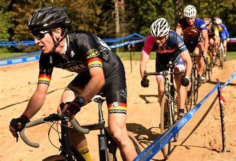 charm city swing charm city cyclocross attracts 5 000 to druid hill park