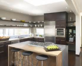 Modern Kitchen Remodeling Ideas by Modern Kitchen Lighting Achieving A Modern Day Kitchen