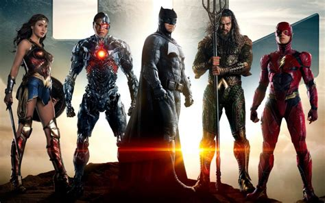 justice league en film video la premi 232 re bande annonce de 171 justice league