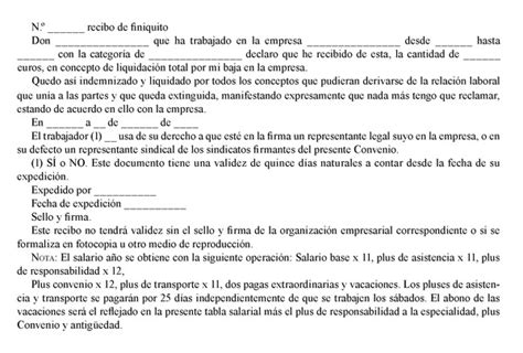 liquidacion renuncia voluntaria 2016 notizie24 formato liquidacion laboral 2016 liquidacion por renuncia