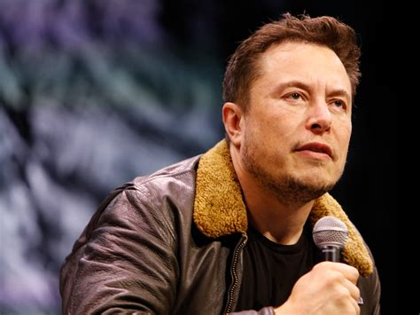 elon musk elon musk deletes tesla spacex facebook pages on a dare