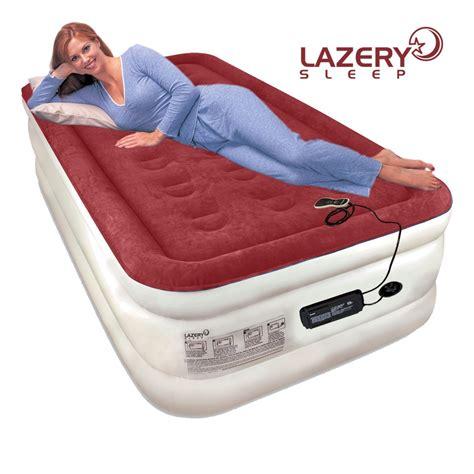 air mattresses  air bed comparisons